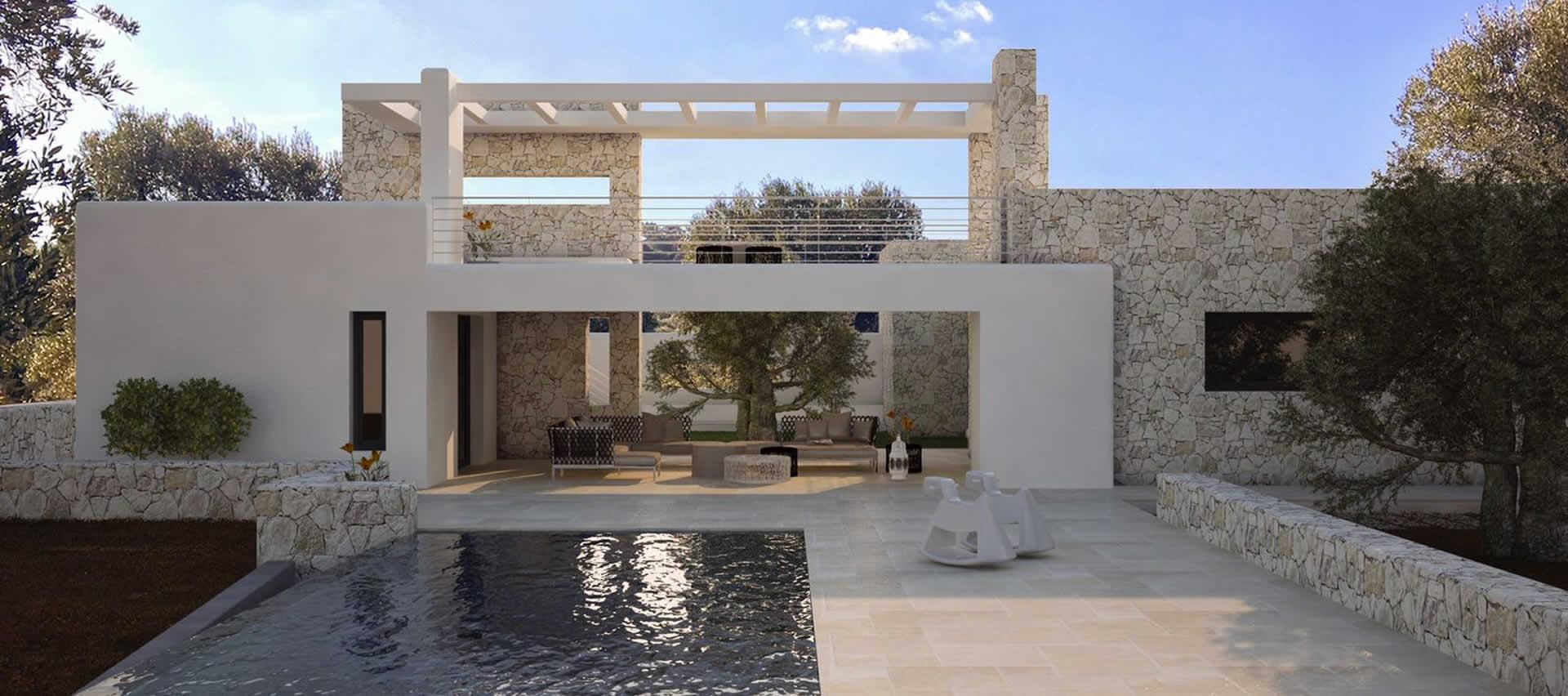 Alto salento immobiliare agenzia immobiliare in puglia for Le case design